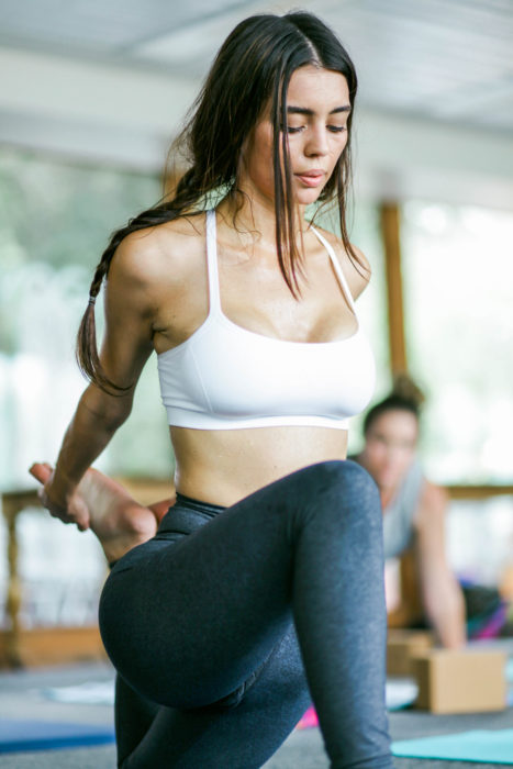Tips to help you stick to your exercise routine