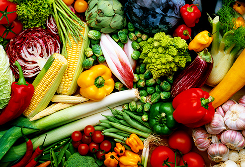 How to stay on track when eating clean